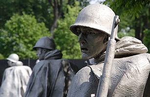 Korean-Memorial