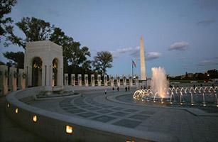 WW2-Memorial